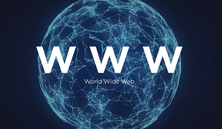 Happy World Wide Web Day!