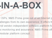 From ISPs for ISPs - NMS Prime supports telecom enthusiasts globally.